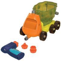 B. Toys - Build-a-ma-jigs : Dump Truck