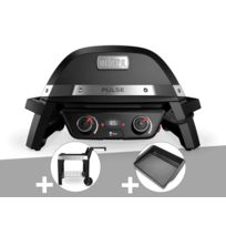 authentic for whole family buying now Chariot barbecue weber q200 - Achat Chariot barbecue weber ...