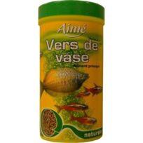 Aime - Vers de vase - Pour poisson - 250ml