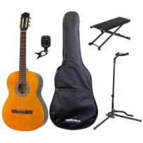 Bird - Packs Guitare Starter Pack Cg1 4/4 Packs Guitare Classique