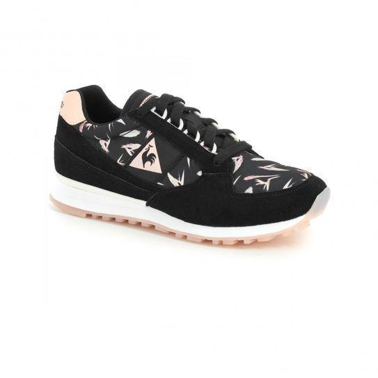 9002096a65e7 Lecoq Sportif - Chaussures Eclat W Bird Of Paradise Black e16 - Le Coq  Sportif