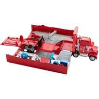 Cars - Cdn64 - Voiture De Circuit - Mack Transformable - Cdn64