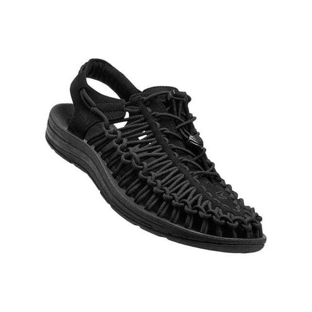 Keen - Sandales Uneek Uneek noir Multicolour - 44 1 2 - pas cher Achat    Vente Chaussures fitness - RueDuCommerce 0ca6fc7e6f74