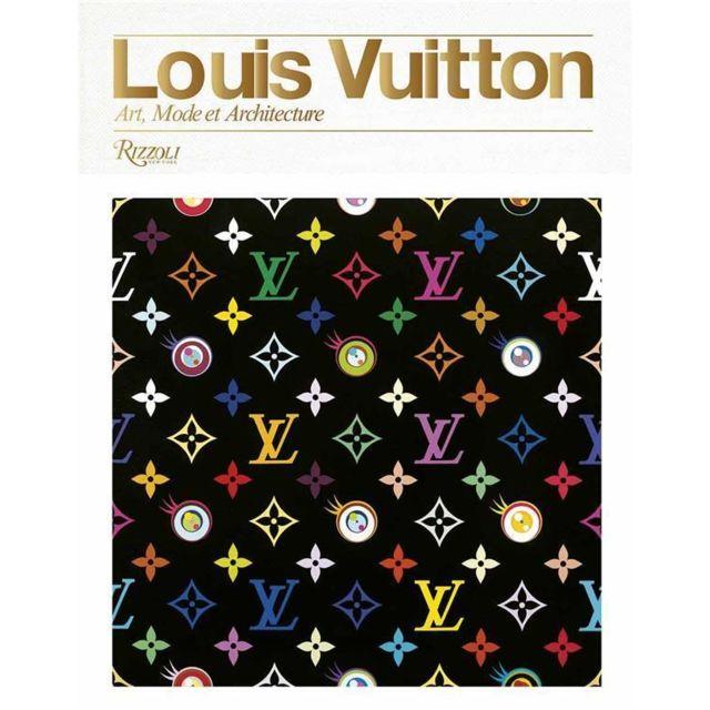 da18bc958c6 Rizzoli - Louis Vuitton