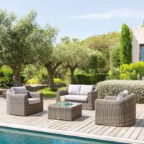 Salon jardin cosy - catalogue 2019 - [RueDuCommerce - Carrefour]