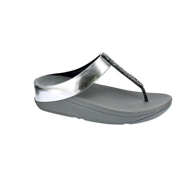 Chaussures Femme Sandales modele Fino Toe Post
