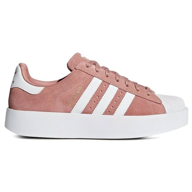 catch wholesale online official store Adidas - Superstar Bold - pas cher Achat / Vente Baskets ...