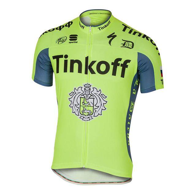 maillot tinkoff 2016