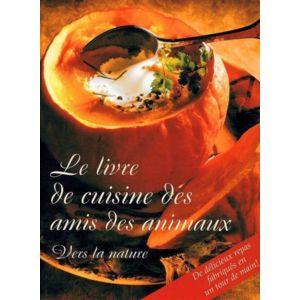Gabriele verlag das wort le livre de cuisine des amis - Livre de cuisine francaise ...