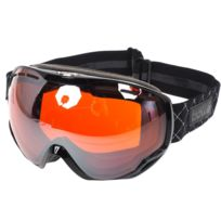 BollÉ - Masque de ski double écran Bolle Emperor shiny c3 Noir 78879