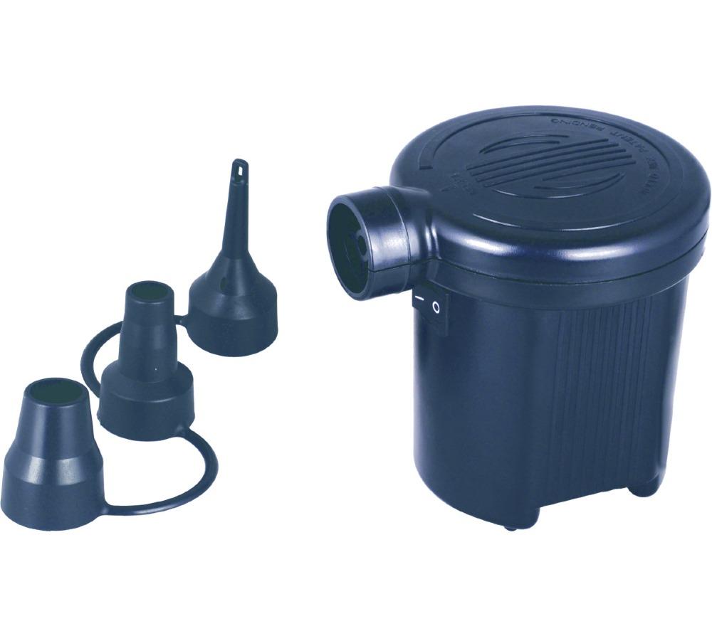 CARREFOUR Pompe électrique - Prise 230V