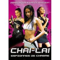 Opening - Chai-Lai - Espionnes de charme