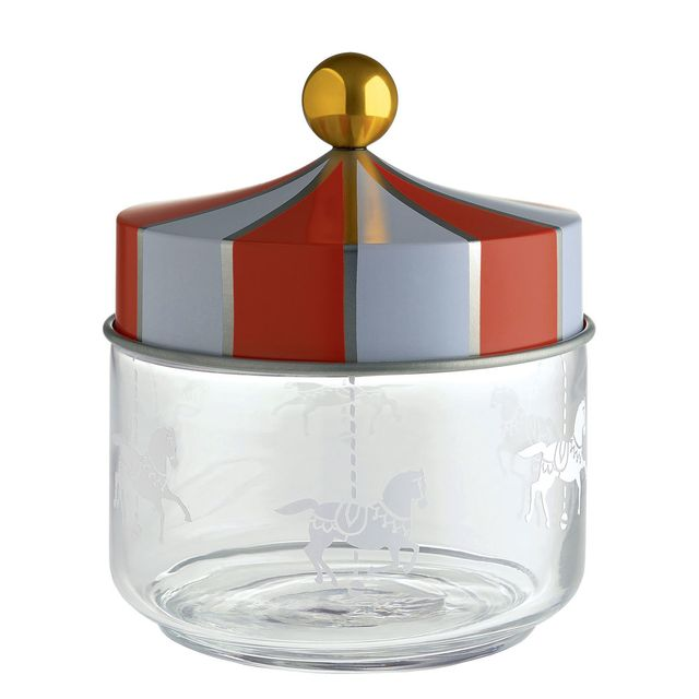 Alessi Pot de Cuisine Circus 50 cl