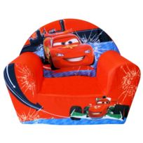 Cars - Fauteuil club mousse - Collection