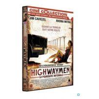 Seven7 - Highwaymen, la poursuite infernale