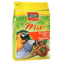 Riga - mix perroquets stand up 800 g Oiseau