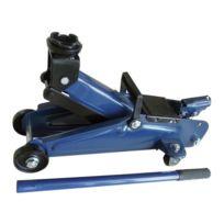 Imdifa - Cric Rouleur Hydraulique 1.5T