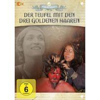 Foreign Media Group Germany - Der Teufel Mit Den Drei Goldenen Haaren - MÄRCHENPERLEN IMPORT Allemand, IMPORT Dvd - Edition simple