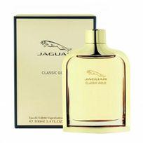 Jaguar - Edt De Classic Gold 100