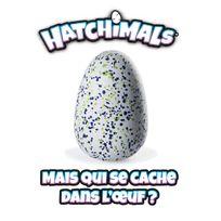 HATCHIMAL - Draggles vert - 6028895