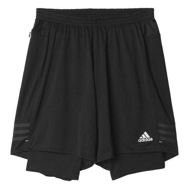 Adidas performance Response Dual Noir Short Court Homme