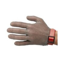 Fischer - Gant de protection en cotte de maille inox taille M