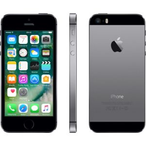 APPLE - iPhone 5S - 16 Go - Gris Sidéral - Reconditionné