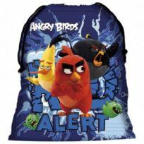 Angry Birds - Sac Piscine Sac A Chaussures Ecole Sport Plage NouveautÉ Disney