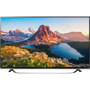 tv led 65 39 39 4k uhd smart tv 3d pas cher achat vente. Black Bedroom Furniture Sets. Home Design Ideas