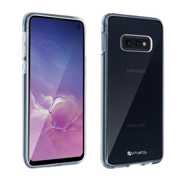 coque galaxy s10e