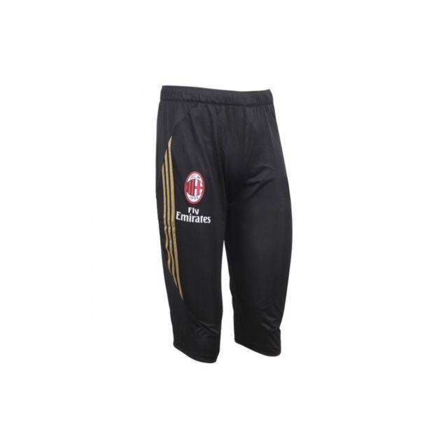 ADIDAS Acm Pantalon 3/4 Football noir homme Noir 204