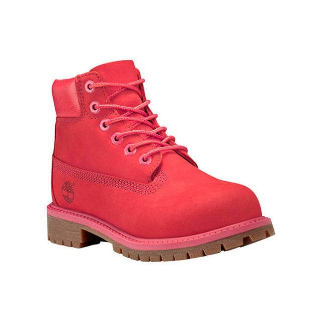 chaussures waterproof timberland