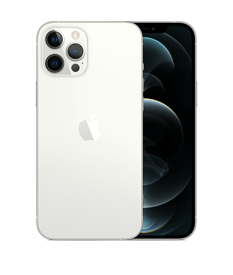 iPhone 12 Pro Max - 256 Go - Argent