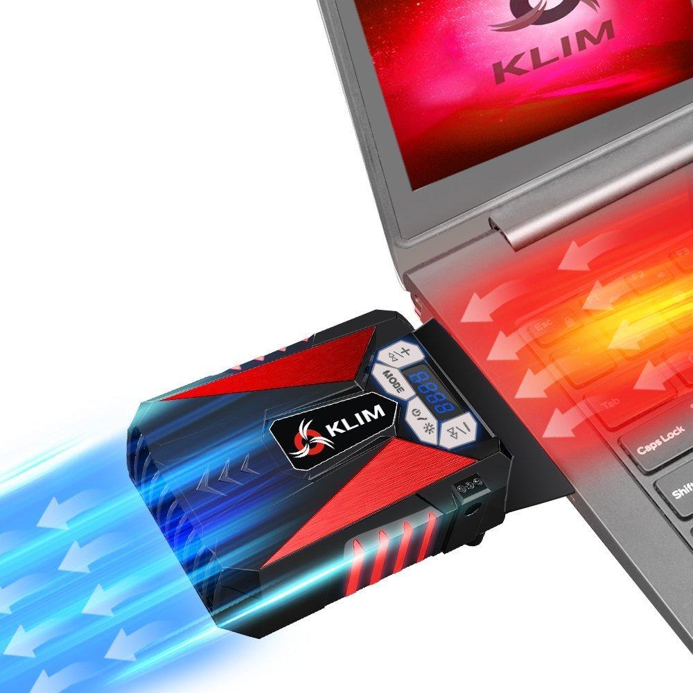 COOLR - Refroidisseur PC Cool Rouge
