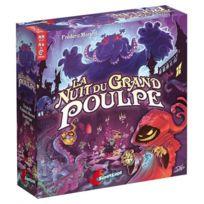 Le Scorpion Masque - Jeux de société - La Nuit du Grand Poulpe