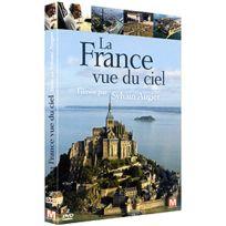 Editions Montparnasse - La France vue du ciel