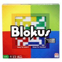 Mattel Jeux - Blokus classique
