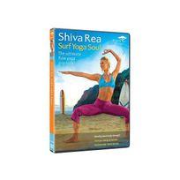 Acacia - Shiva Rea - Surf Yoga Soul Import anglais