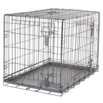 Dog It - Cage S pour chien 9,5 x 64,5 x 48cm