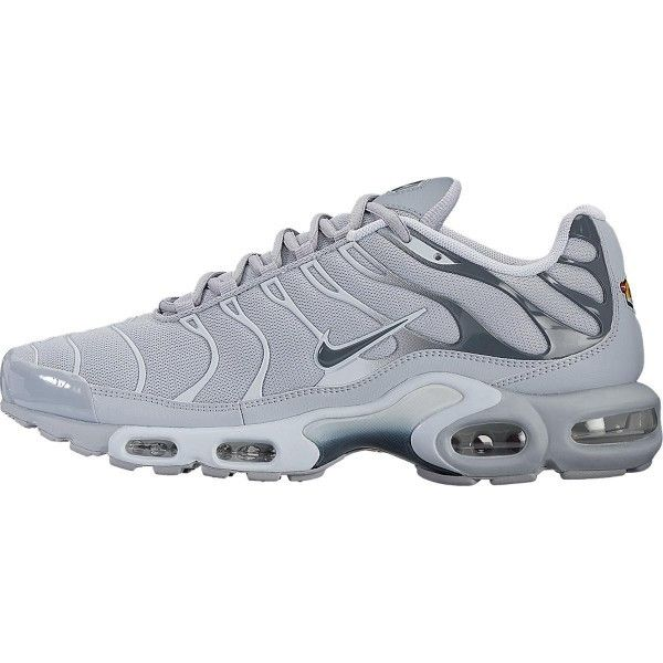 Nike - Basket Air Max Plus - Ref. 852630-006