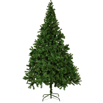 Rocambolesk - Superbe Sapin de Noël 210 cm branches volumineuses Neuf