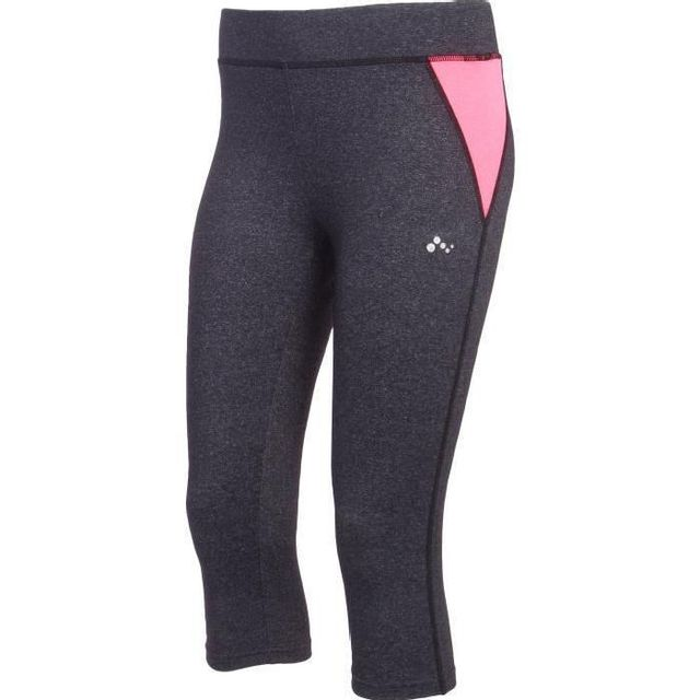 Play Rose Femme Cher 34 Achat Noir Pas Legging Linea Only ad1YxY