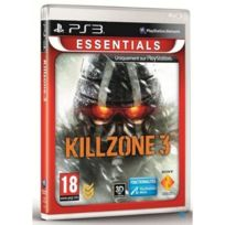 Sony - Killzone 3 - Ps3 Essentials