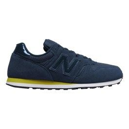 new balance 373 bleu et jaune