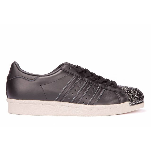 new arrival 0e63a f45b5 Femme Achat Pas 3d Mt Adidas Superstar 80s Cher Vente Baskets BYqWgzO