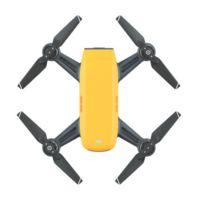 "DJI - SPARK Drone ""Aube JAUNE"