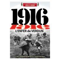 Epi - 1916 : L'enfer de Verdun - Dvd