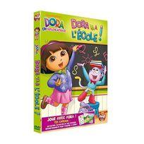 TF1 - Dora va à l'école