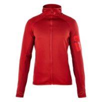 Berghaus - Sweat-shirt Smoulder Iii Hoody Fl rouge