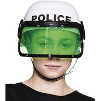 Boland - Casque de Policier - Enfant
